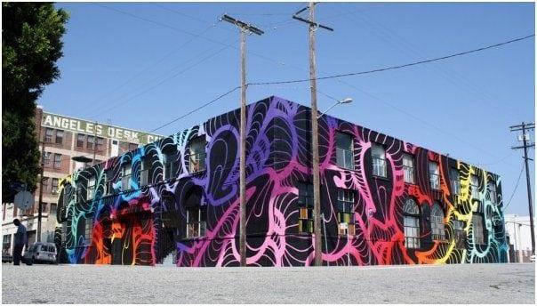 Art Share Building
