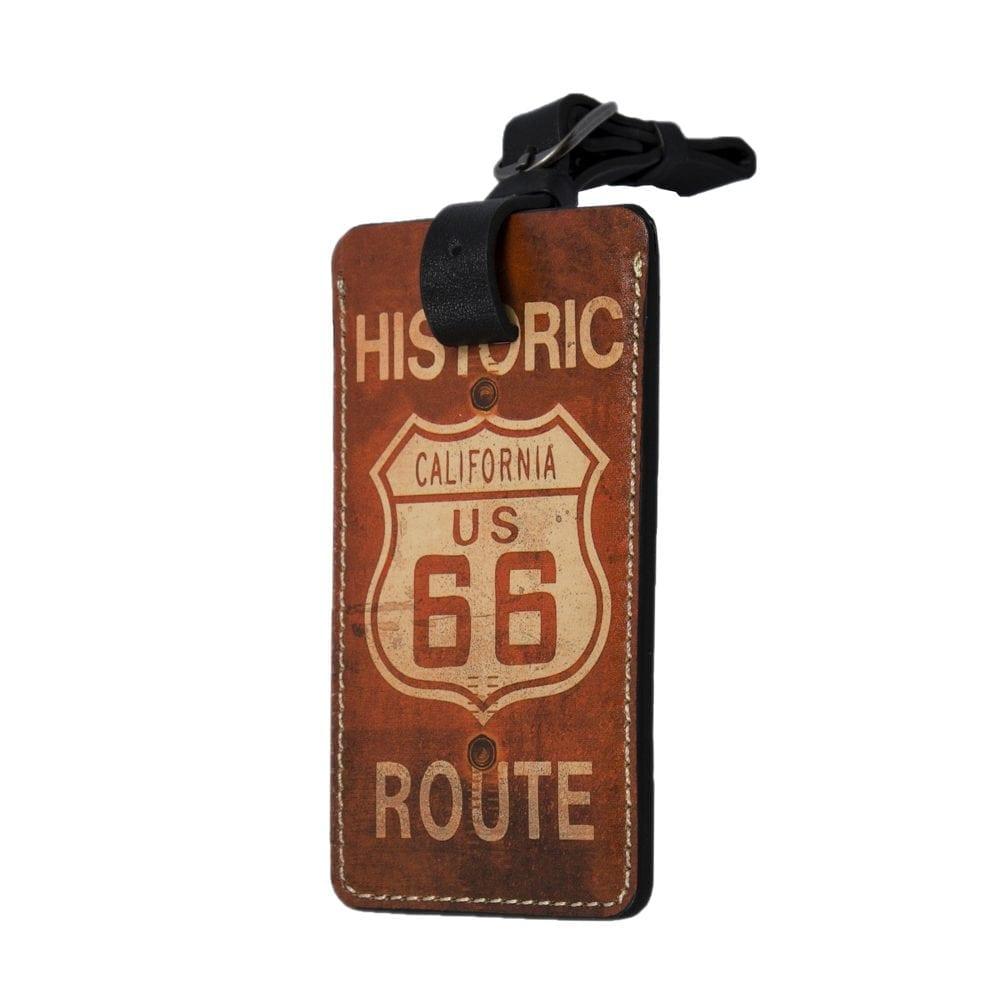 lt historic 66