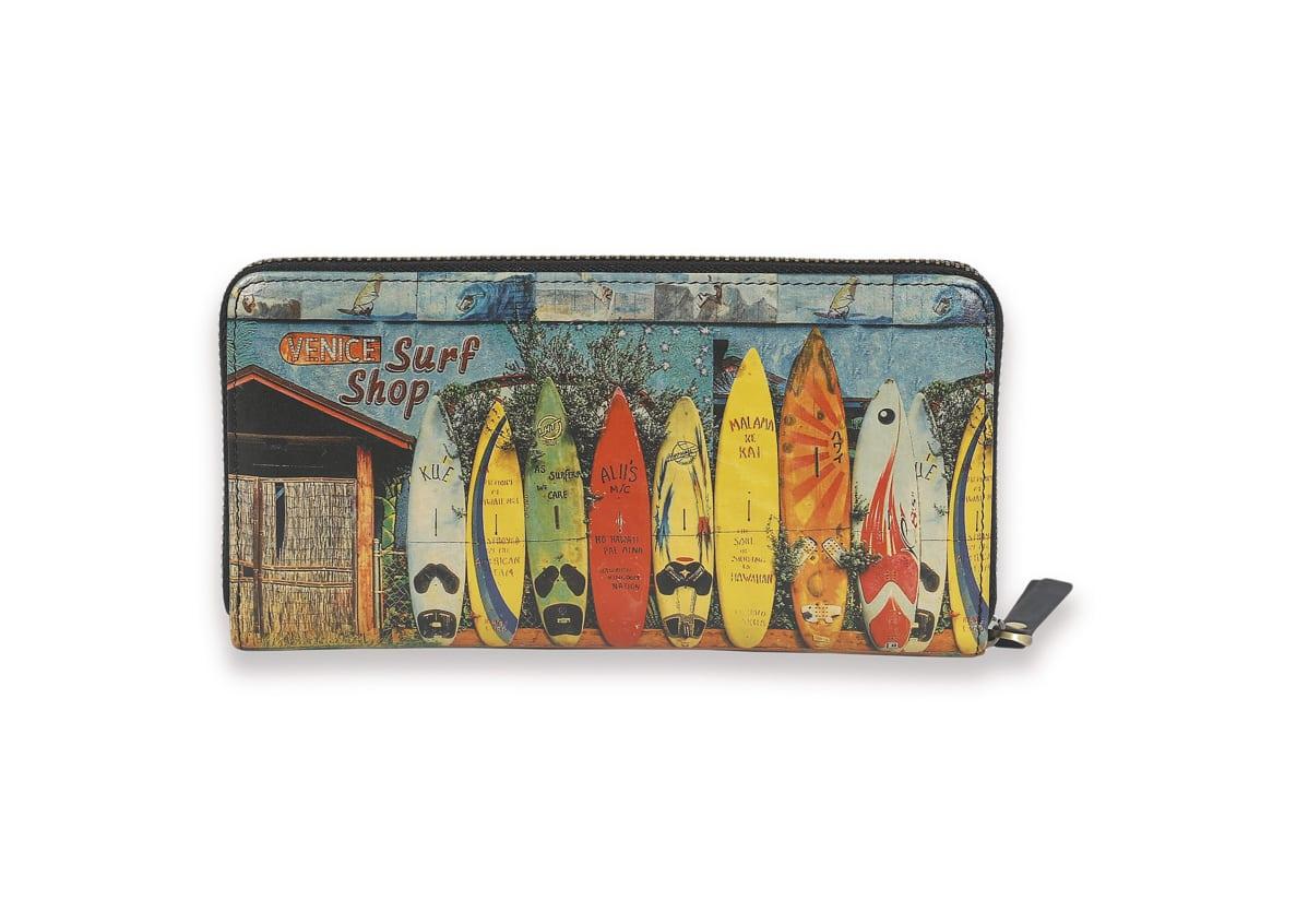 Venice Surfshop Back