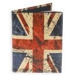 british flag front