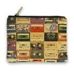 cassette collage