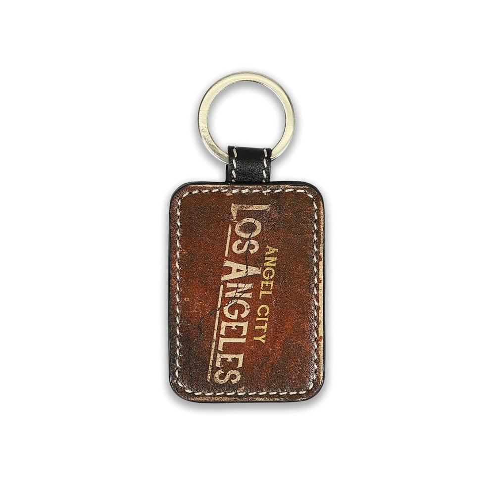 Angel City Key Chain