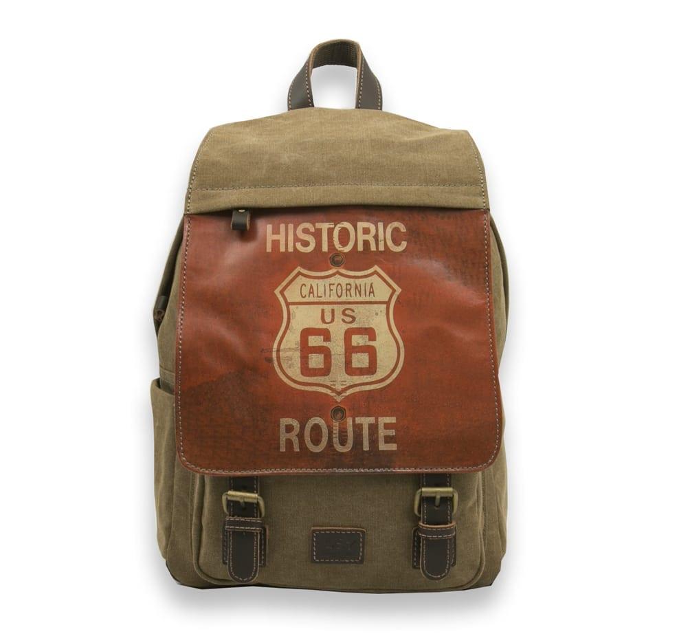 Historic 66