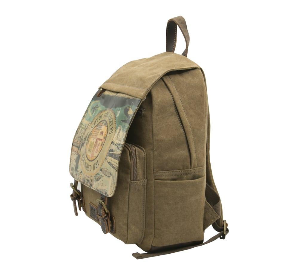 la seal backpack