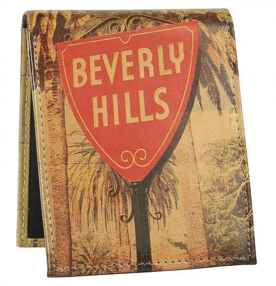 Beverly Hills Mens Wallet