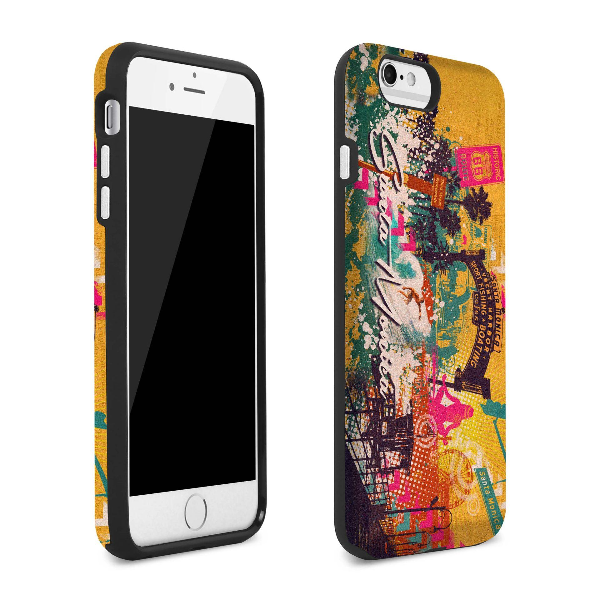 collage iphone 7 case