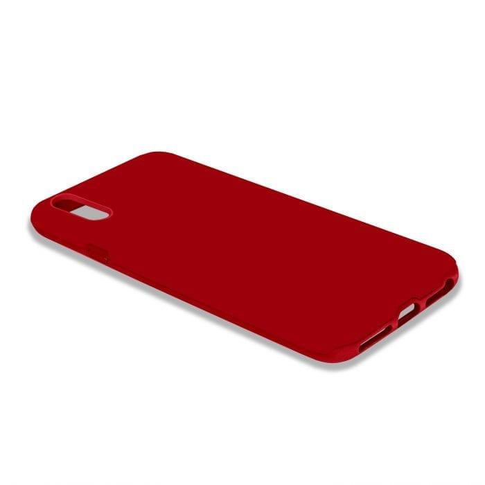 iPhone X Red Tpu